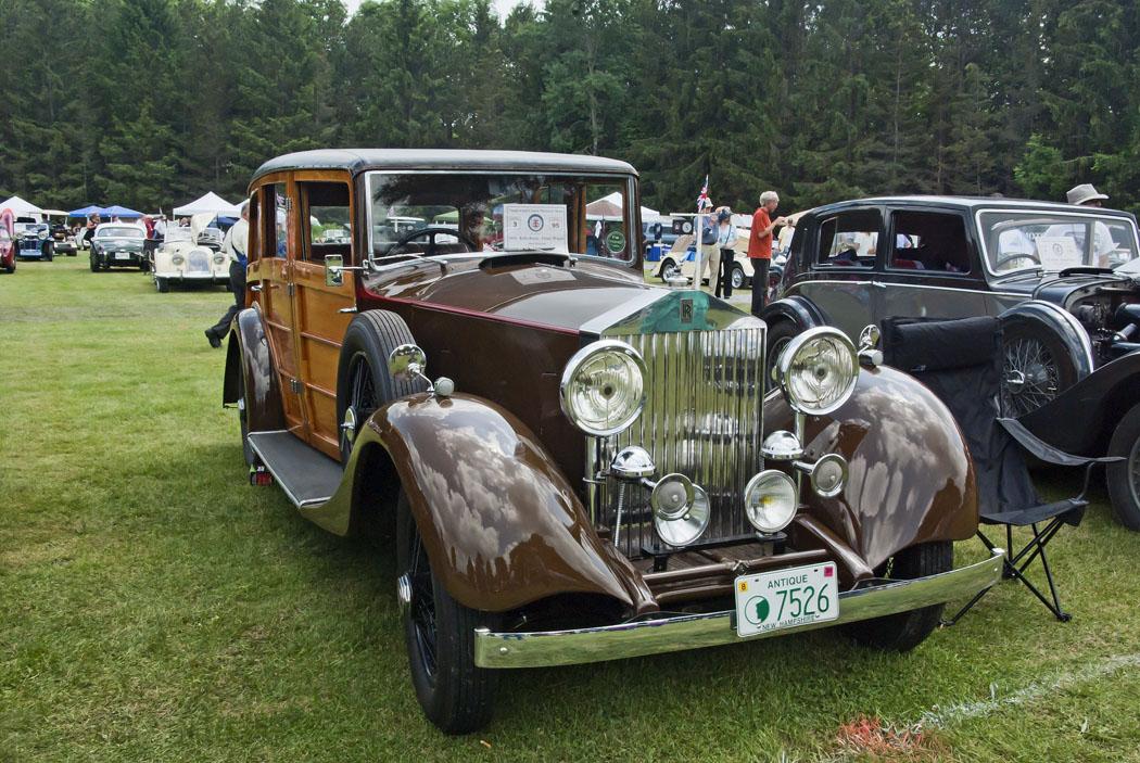 Vintage Car Photos