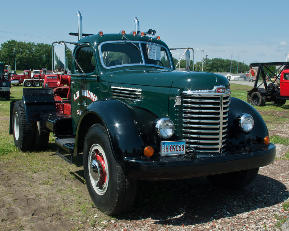 Ford Chevy Or Dodge Trucks >> Antique Truck Photos