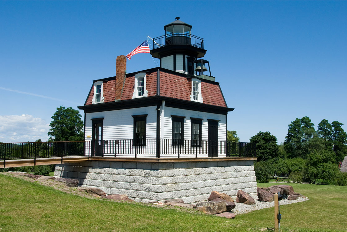 vermont lighthouses