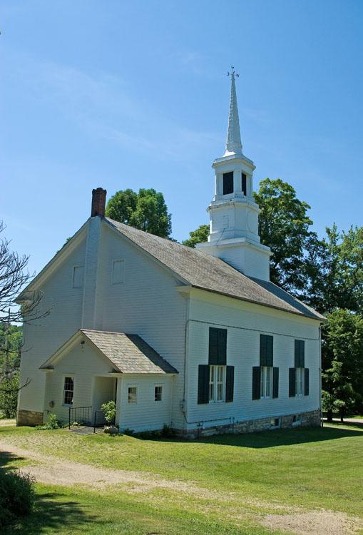 Vermont Photos
