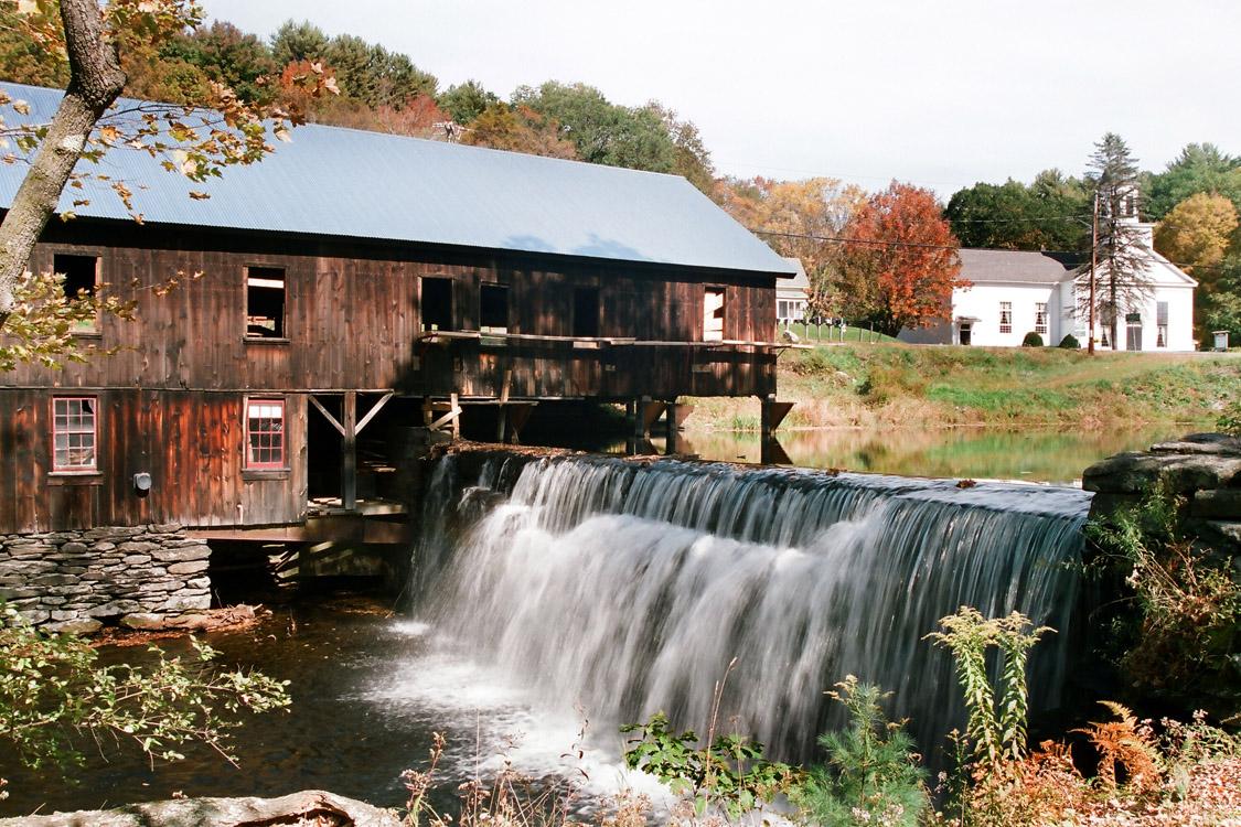 Western Massachusetts Photos